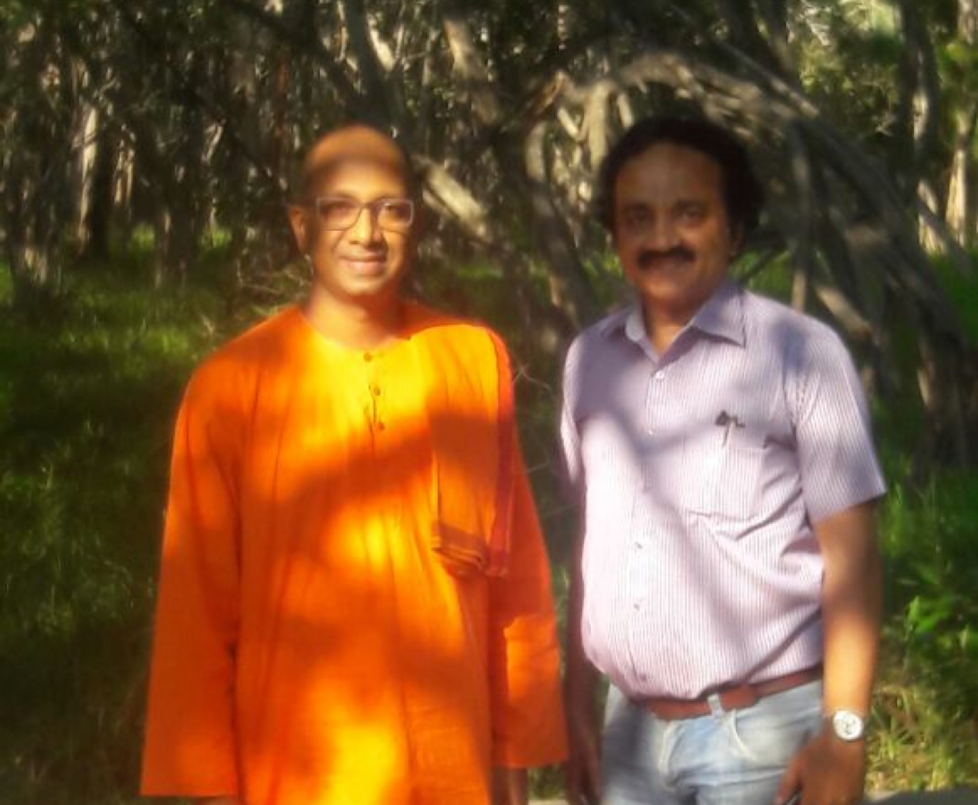 Swami Gautamananda